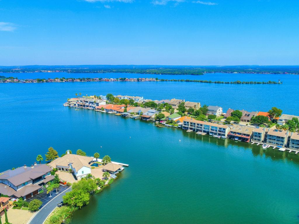 Lake LBJ - Lyndon B. Johnson - Top 10 Best Bass Lakes in Texas 2019 | Texas Bass Angler