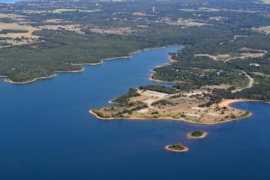 Lake Ray Roberts - Top 10 Best Bass Lakes in Texas 2019 | Texas Bass Angler