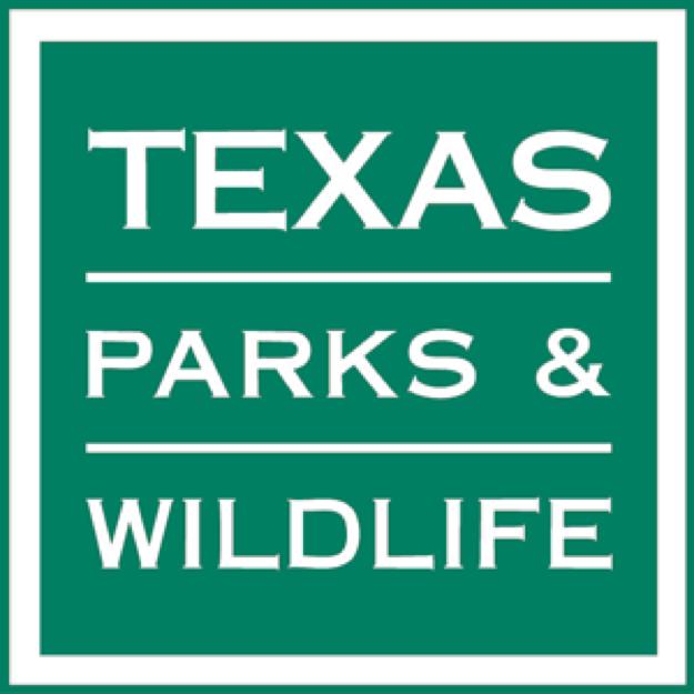 Texas Parks and Wildlife Logo