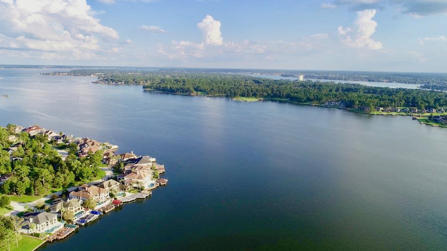 Lake Conroe - Top 10 Best Bass Lakes in Texas 2019 | Texas Bass Angler