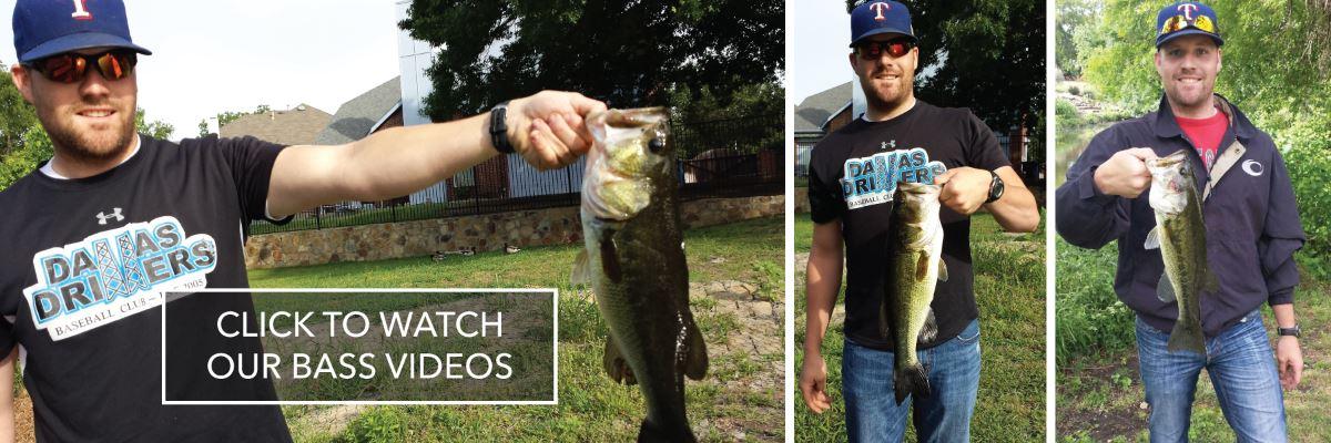 Texas Bass Angler Bass Fishing Videos