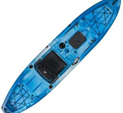 Ascend Kayak, Texas Bass Angler