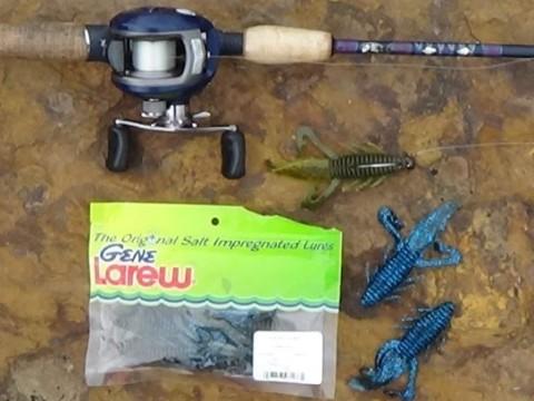 Biffle Bug Texas Bass Angler