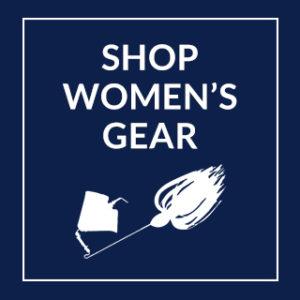 Women's Fishing Gear