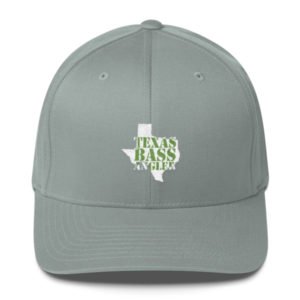 Texas fishing hat, Texas Bass Angler