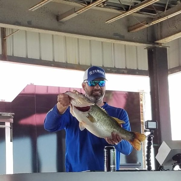 2018 Big Bass Classic Presented By Monster Energy on Lake Conroe