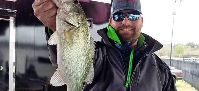 Big Bass Tour Lake Conroe 2019