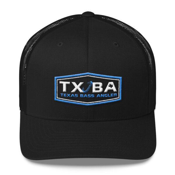 Texas Bass Angler Bass Fishing Hats - Weedless Hooks
