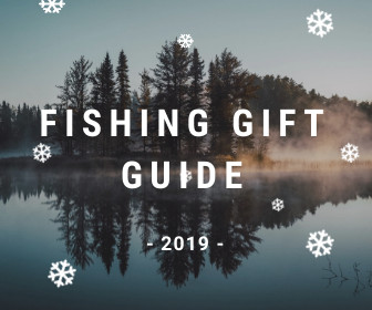 Texas Bass Angler Christmas Gift Guide 2019